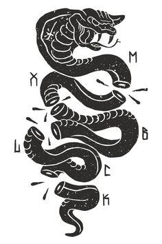 Daily graphic design inspiration : www.bimbaam.tumblr.com