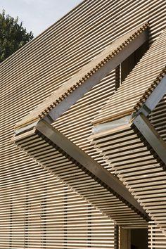 70F Architecture_Petting Farm_Almere; The Netherlands