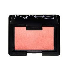 NARS   Orgasm blush - I didn't know if this would look good on me, and now I'm obsessed.