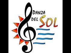 Voz 1, Tutorial de la Danza del Sol - YouTube