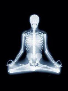 me at yoga