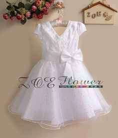 New Year Kids Girl Dress 4Colors Infant Princess Party Dress For Girl Formal Dress 6PCS/Lot Children Clothing H121025-2 on AliExpress.com. 10% off $66.20