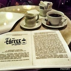 #exam #coffee #studying #time