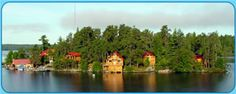 American Plan Northern Ontario Fishing Packages at Island 10 Lodge on Lady Evelyn Lake Temagami All Inclusive, Ontario, Places To Visit, Fishing, Packaging, Island, Spaces, How To Plan, American