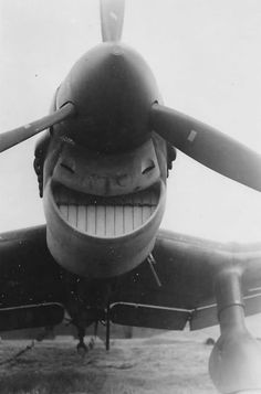 Junkers Ju 87B front view