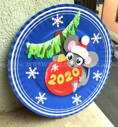 ДЕТСКИЕ ПОДЕЛКИ Decorative Plates, Wall, Crafts, Home Decor, Education, Art, Homemade Home Decor, Crafting, Diy Crafts