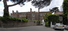 Richmond Palace - Wikipedia