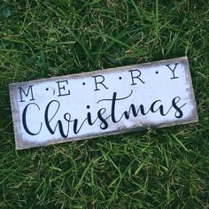 60 Cool Wood Christmas Decoration You Will Love. Wooden Christmas Decorations are one of the many options you can choose from when buying Christmas decors. Wooden Christmas Decorations, Christmas Signs Wood, Holiday Signs, Rustic Christmas, Winter Christmas, Christmas Time, Christmas Sayings, Merry Christmas Sign, Christmas Vinyl
