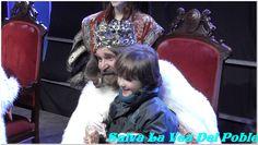 https://flic.kr/s/aHskRZ6B1Y | Álbum de fotos Cabalgata de Reyes Cullera 2017