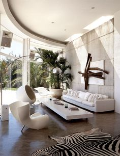modern global style: Photo