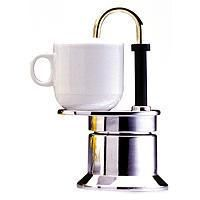 Italian Coffee Maker Small : Bialetti - Moka Crystal Espresso Maker 4 Cup Coffee Pinterest Espresso maker, Crystals and ...