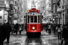 İstanbul - Taksim