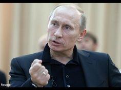 Как Путин убрал дерзкую ухмылку у Обамы. Рекомендовано всем.