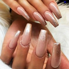 Ballerina nails that are also referred to as coffin nails are stiletto nails in their essence, but they have a square but not a pointy tip. People started to call this nail shape 'ballerina' due to its resemblance to a slipper usually worn by ballerinas. Now let's discover cool and trendy ways of rocking ballerina shaped nails! #ballerinanails #coffinnails #ballerinanailsshape #ballerinanailsdesign