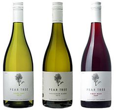 Pear Tree Wines : I tried Sauvignon Blanc 2013. I will buy it again.