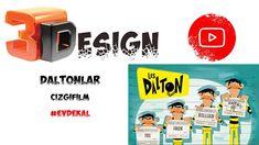 DALTONLAR  (( HD ))      @Die Daltons Cartoon, How To Plan, Film, Youtube, Movie, Film Stock, Cinema, Cartoons, Films