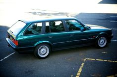 1991 E30 Touring Station Wagon - BMW - CLASSIFIEDS