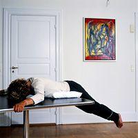 10 fantastiske rygøvelser for lænden og ryggen [med billeder]