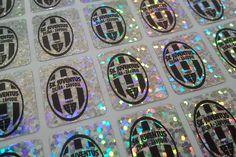 Holografické nálepky s potlačou. Stickers, Decals