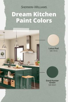 Earthy Kitchen Paint Color Combinations Sherwin Williams Kitchen Paint Colors Kitchen Paint Color Inspiration Earthy Kitchen