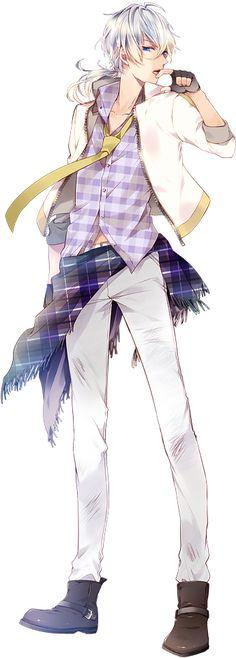 √HAPPY+SUGAR=DARLIN   Fujiie Masato