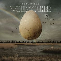 """Wolfmother - """"Cosmic Egg"""" Review"""
