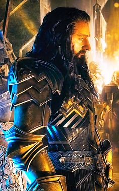 """""""I've been such a fool..."""" Thorin Oakenshield whispered, gazing around him without the crazed fire for the first time in many days. """"I've been blind, but now I'm able to see."""" I swallowed nervously. He had said those lines before... """"Uncle?"""" I asked slowly. Thorin gazed at me with determination. """"Let us aid my cousin!"""" He roared, and headed out to the Company. ~Aili, my OC (Fili and Kili's sister)"""