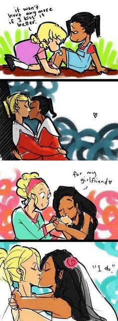 #Lesbian #LGBT