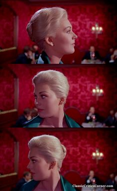 Classic Film Noir, Classic Movies, Aesthetic Movies, Red Aesthetic, Movie Shots, I Movie, Kim Novak Movies, Classic Hollywood, Old Hollywood