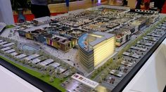 Mall of Qatar to Bring World Class Family Entertainment Centre and Largest Carrefour - Marhaba l Qatar's Premier Information Guide