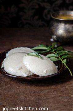 Thinai Idli / Foxtail Millet Idli - Healthy Millet Recipes