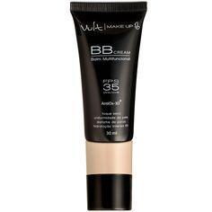 Vult BB Cream FPS 35 Rosa 30 ml