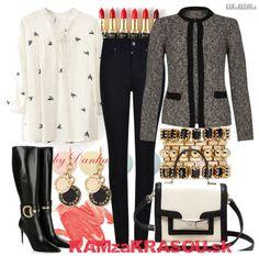 #kamzakrasou #sexi #love #jeans #clothes #dress #shoes #fashion #style #outfit #heels #bags #blouses #dress #dresses #dressup #trendy #tip #new #kiss #kisses Na kávičku s kamarátkou - KAMzaKRÁSOU.sk