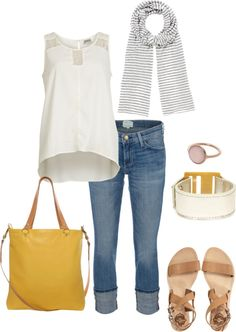 """Spring/summer 2013"" by christiane71 on Polyvore"