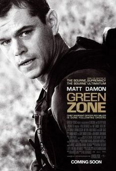 Green Zone (2010) movie #poster, #tshirt, #mousepad, #movieposters2
