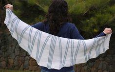 Ravelry: Zaggin' pattern by Kiri FitzGerald-Hillier