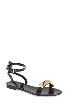 Ted Baker London 'Delfenium' Ankle Strap Sandal (Women) available at #Nordstrom
