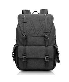 ba4007c684 Backpack Business Resistant Notebook - Black - C3186T7SNEU