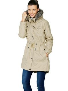 Parka Coat, Raincoat, Jackets, Stuff To Buy, Shopping, Fashion, Rain Jacket, Down Jackets, Moda
