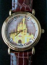 Walt Disney World Limited Edition Watch! Only 50 made.