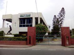 Zafar Imam Tennis Complex