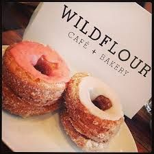 wildflour cronuts