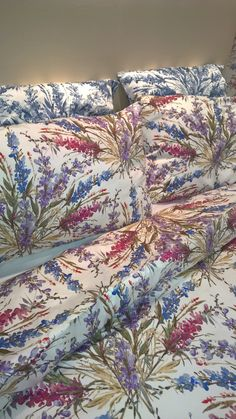 Nina's home duvet cover Collection at Maison et Objet Paris