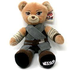 Build-A-Bear Full Size 12 inch PORG STAR WARS Plush