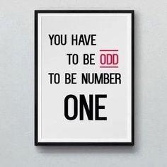 Odd one