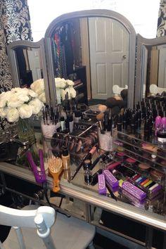 bedroom, luxury life, and fashion image