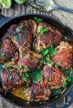 Cilantro-Lime-Chicken-Thigh-Recipe-9