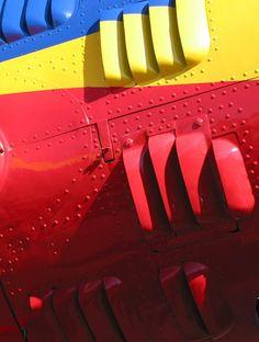 Colors 1 by Pierre Metivier, via Flickr