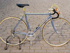 Cicli Berlinetta - Bicycles: Masi Prestige road bike, 50cm