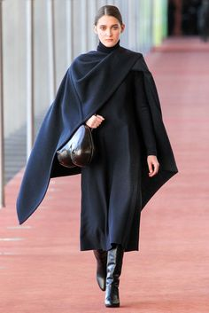 Lemaire Fall 2015 Ready-to-Wear